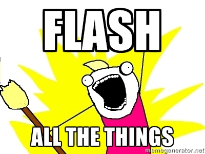 flash-all-the-things